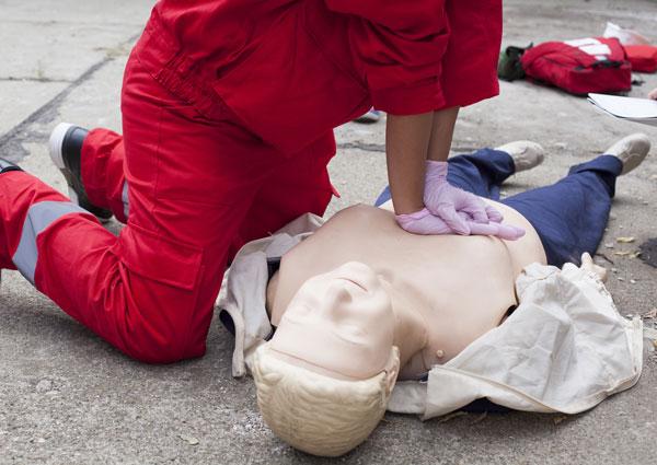 Formazione delle squadre di emergenza