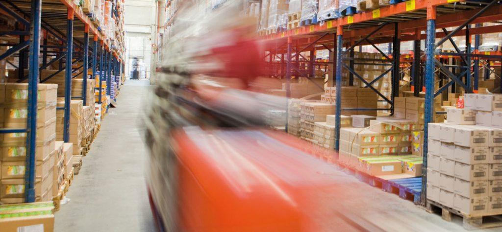 Sii più produttivo, prendi il controllo del tuo magazzino