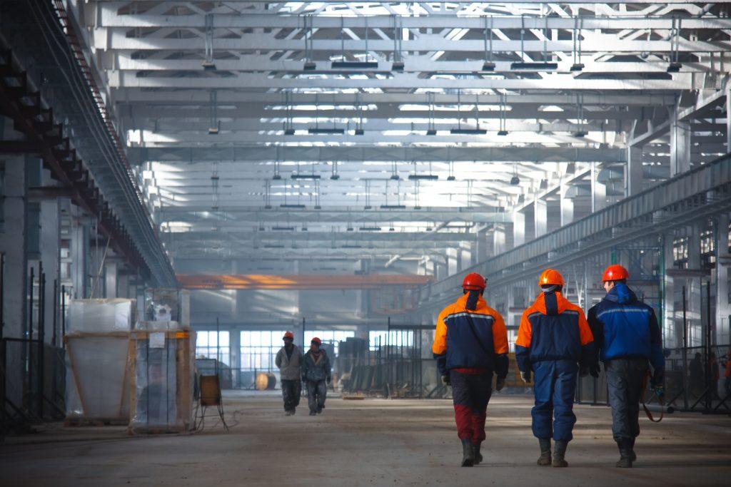 Il Kaizen porta all'automazione economica del magazzino
