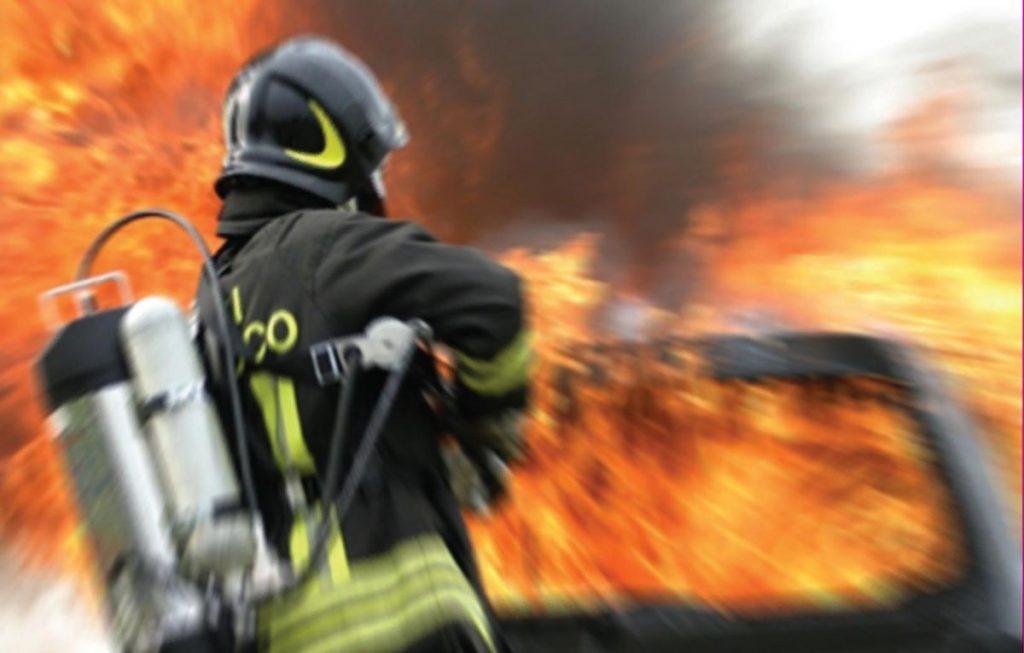 Antincendio in base all'altezza
