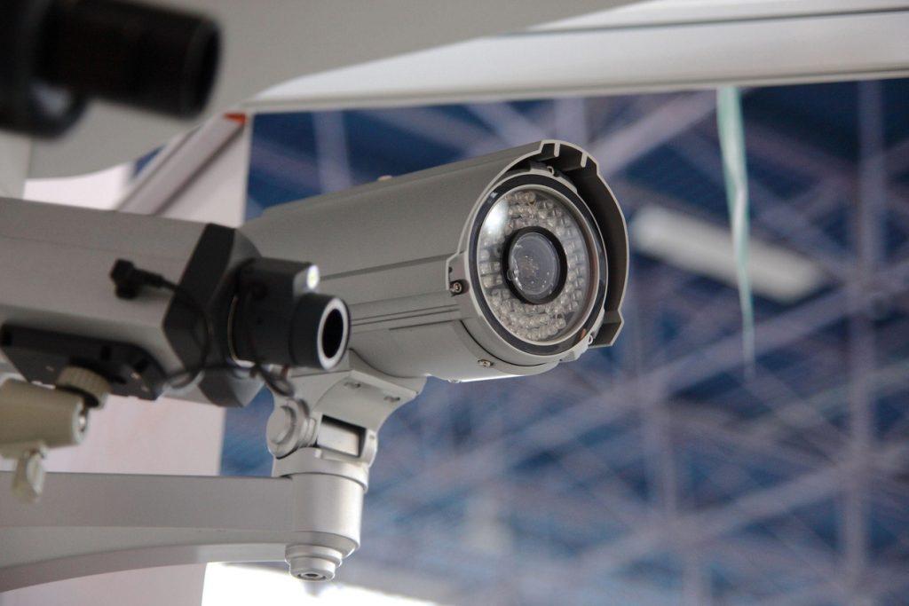 "Telecamere in azienda: visione ""in diretta"" solo in casi eccezionali"