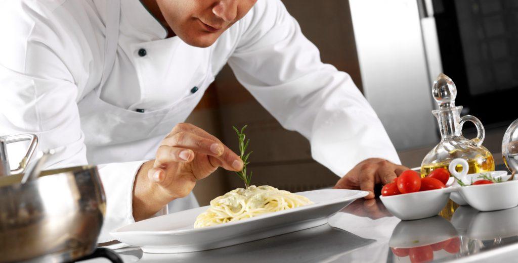 Catering: i rischi per i lavoratori
