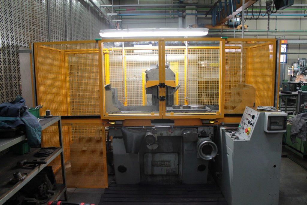 Macchine e Marcatura CE – Parte 1