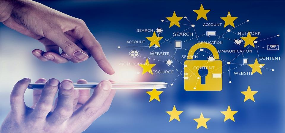 Privacy, imprese in allerta