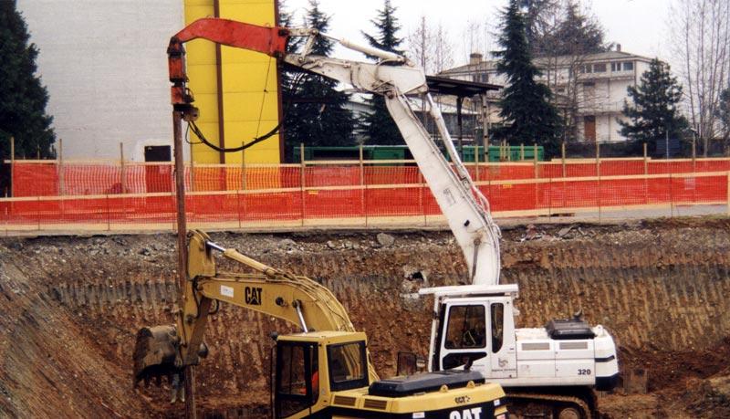 Attività di scavo: guida INAIL alla riduzione del rischio