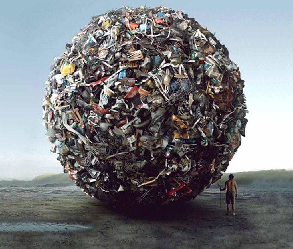 In arrivo le regole europee per i rifiuti da costruzione e demolizione