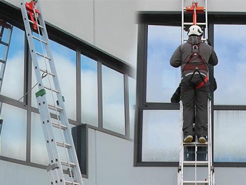 Linee guida e buone prassi: le misure di sicurezza nell'uso delle scale