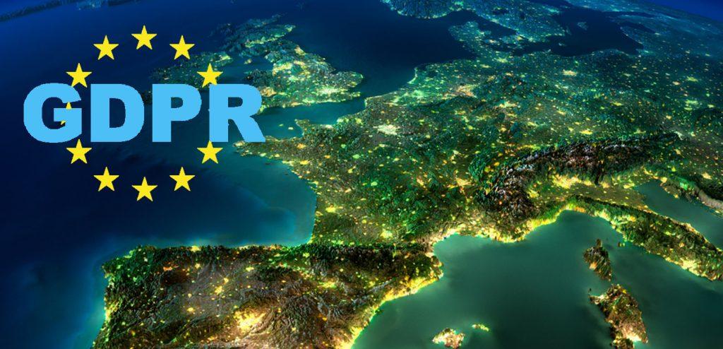 GDPR, poche le società pronte al test