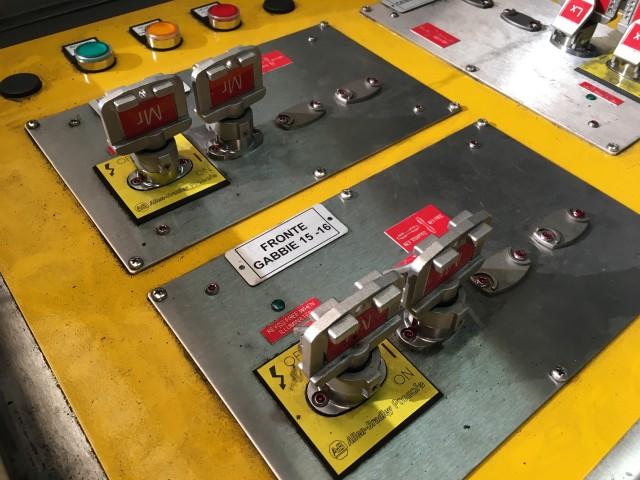 Prevenzione avviamento inatteso macchine: la nuova norma EN ISO 14118:2018