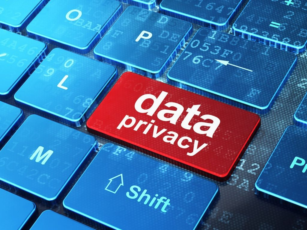 Privacy, bella e impossibile
