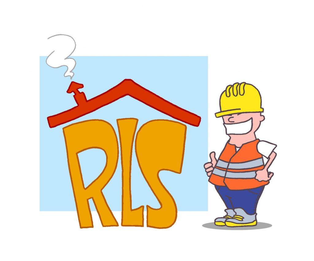 RLS, la dimenticanza costa cara