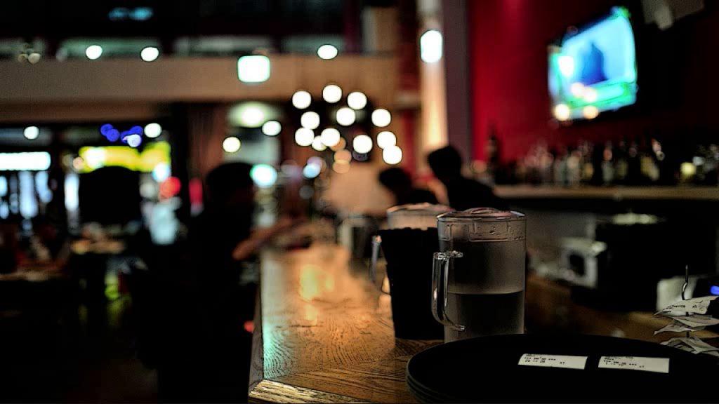 Rumore dal bar, condannato anche chi delega la gestione