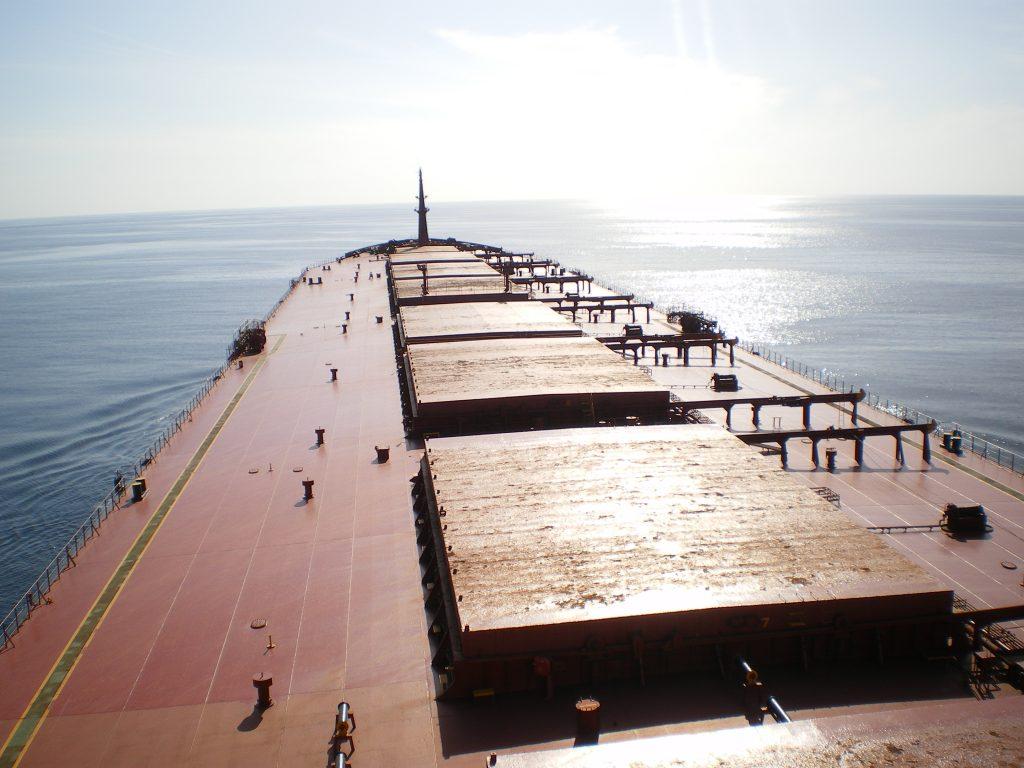 Linee guida e buone prassi: identificare i pericoli nelle stive delle navi