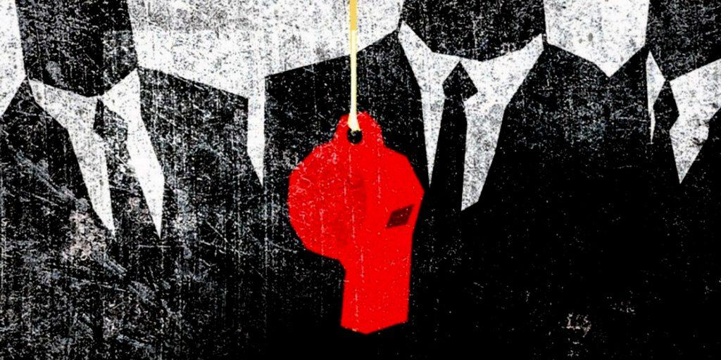 Esigenze da bilanciare nel whistleblowing