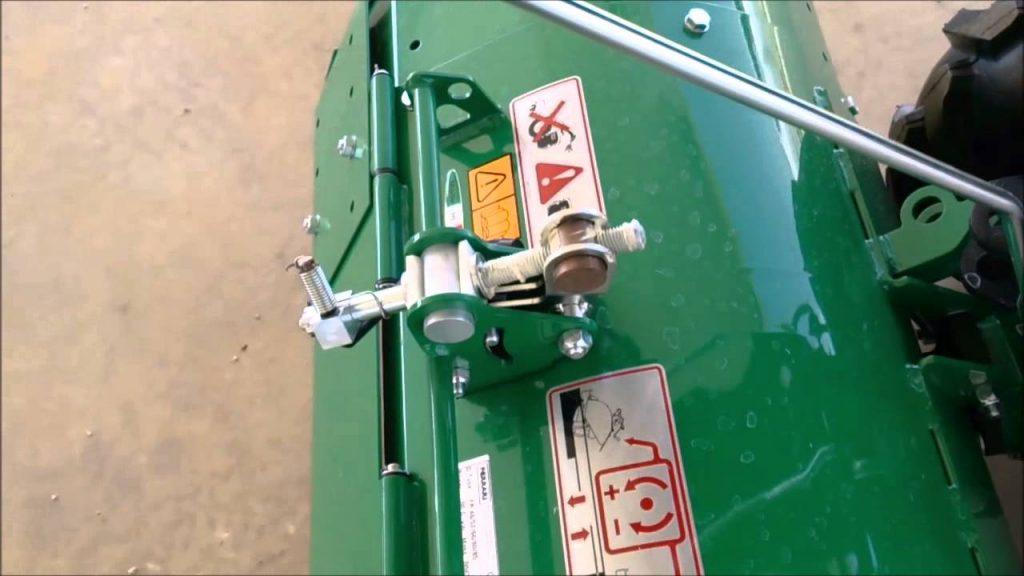 Adeguamento motocoltivatori motozappatrici requisiti sicurezza