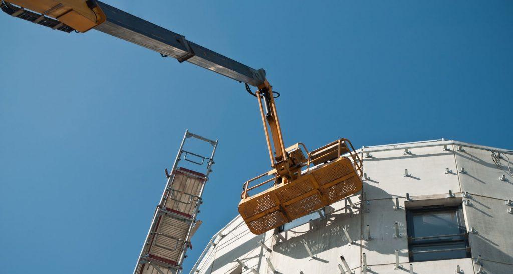 L'uso sicuro delle PLE per le demolizioni