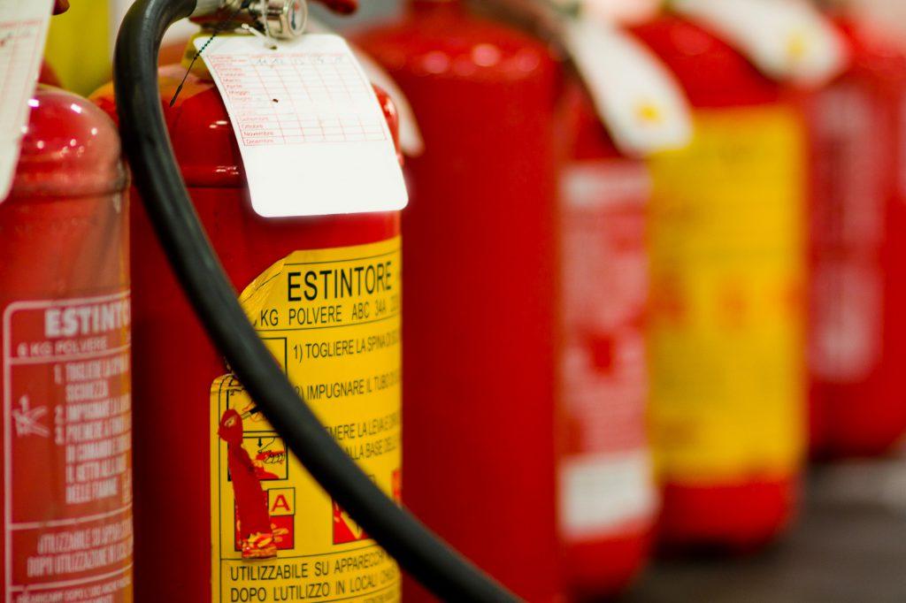 La nuova guida al codice di prevenzione incendi
