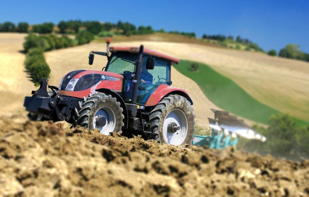 Linee guida e buone prassi: l'adeguamento delle macchine agricole