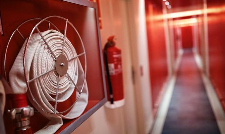 Regole antincendio, via a tappe