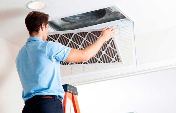 La sicurezza nella sanificazione negli impianti di climatizzazione