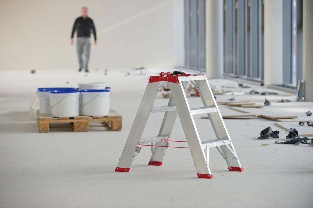 Riferimenti normativi e tipologie di scale portatili