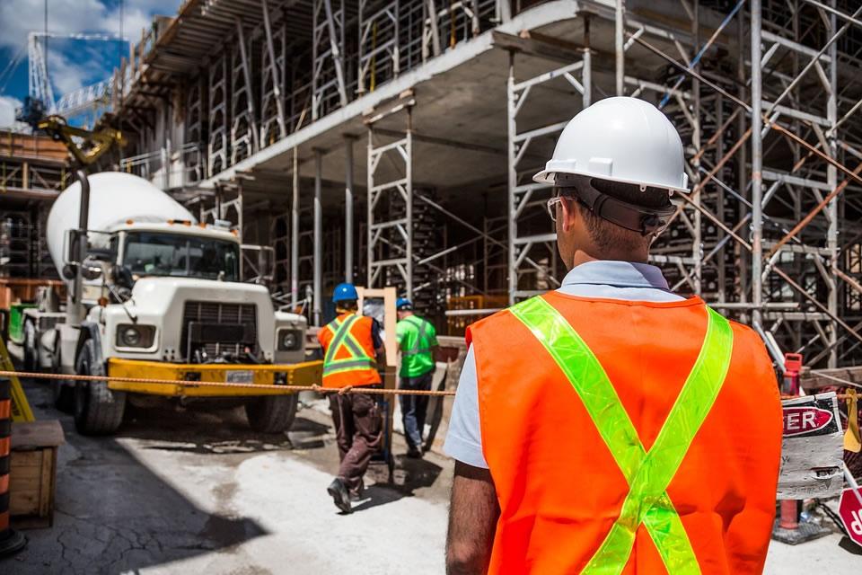 Inail: utilizzo e classificazione dei trabattelli nei cantieri
